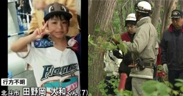 日本人の古来の子供に対する躾を考える必要がある出来事です