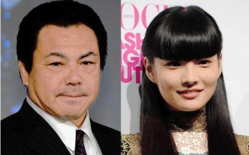 元横綱の千代の富士が膵臓がんで死去