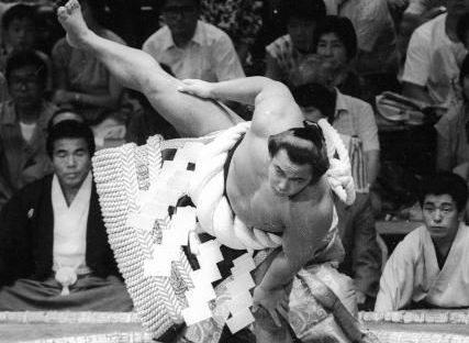 元横綱の千代の富士で九重親方が膵臓がんで死去61歳1