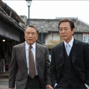 俳優の渡瀬恒彦さんが胆嚢癌に罹り療養中