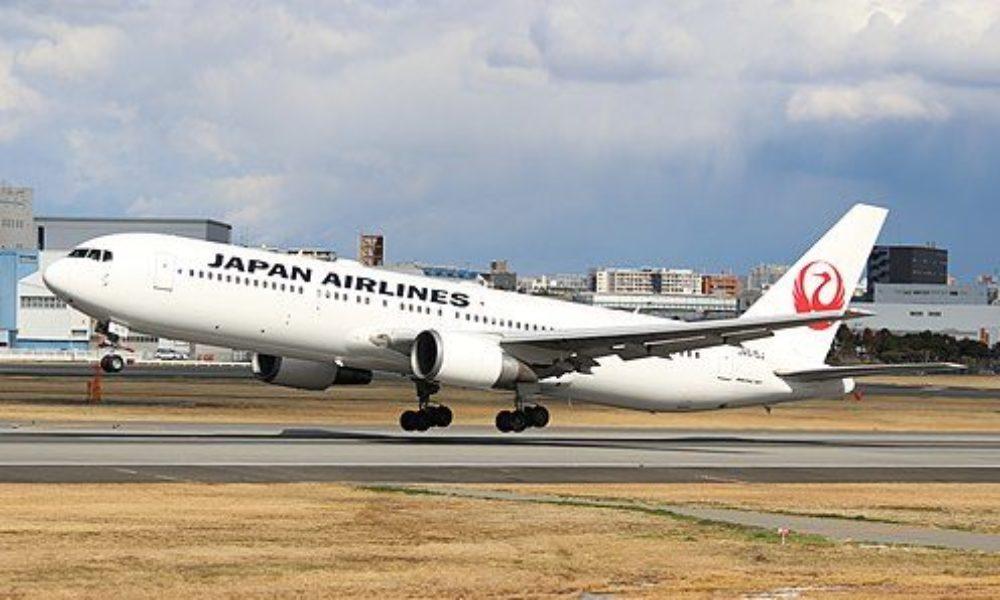 全日空機の左エンジンが停止して飛行困難になり成田空港に緊急着陸