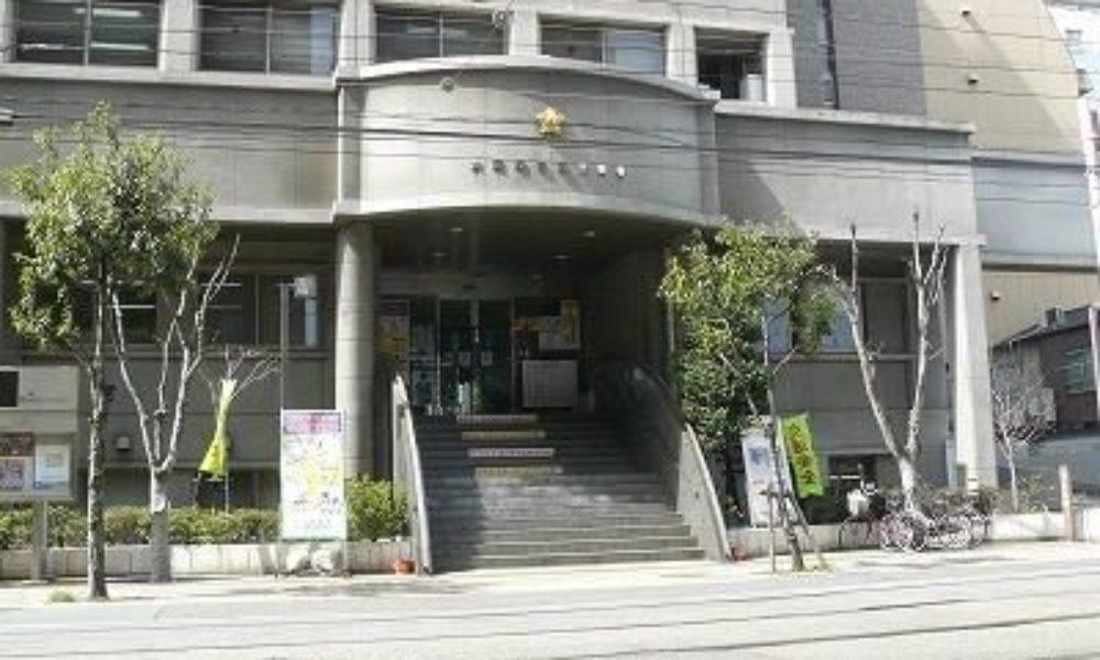 大阪市住吉区にある内科医の女医が診察を受けていない患者のカルテを悪用して金品詐取