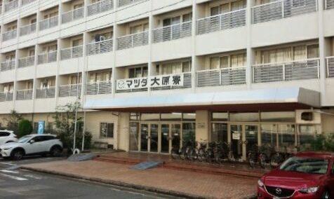 広島マツダの社員寮で菅野恭平さんが現金を奪われ殺害された強盗殺人事件