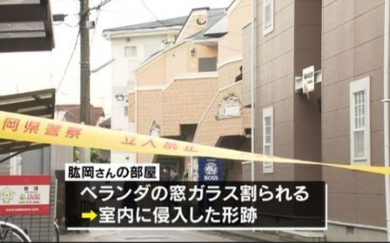 福岡市南区南大橋で28歳の保育士の女性が何者かに刺され死亡