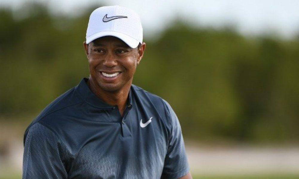 ゴルフ界のスーパースタータイガーウッズの復活は何時