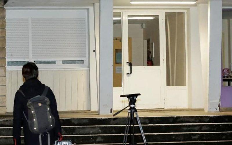 フランス東部ブザンソンの大学に留学していた黒崎愛海さん消息不明事件