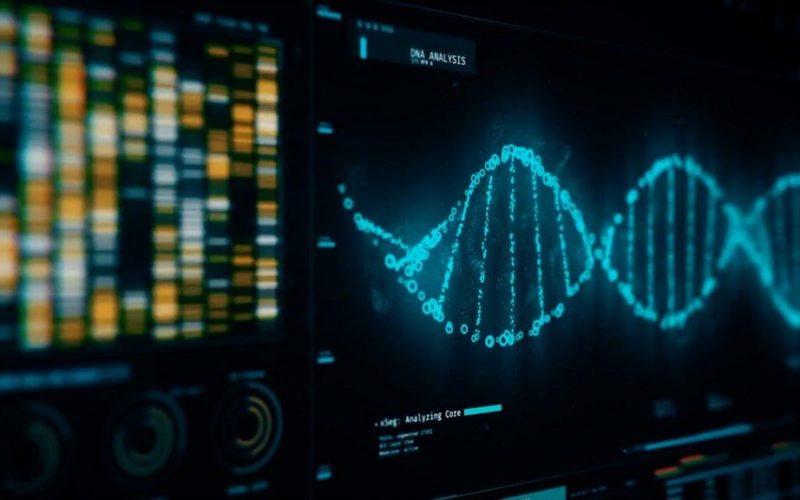 血液型のDNA型で犯罪者の年齢測定が出来る研究を実証研究
