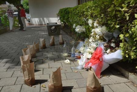 コロンビア中部メデジンで日本人大学生が旅行中に拳銃強盗に遭い死亡