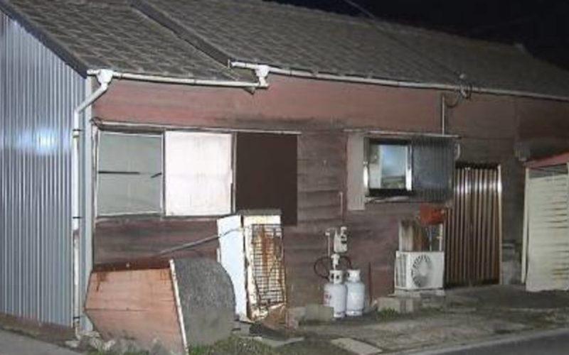 名古屋市南区の住宅で高齢夫婦を殺害した強盗殺人