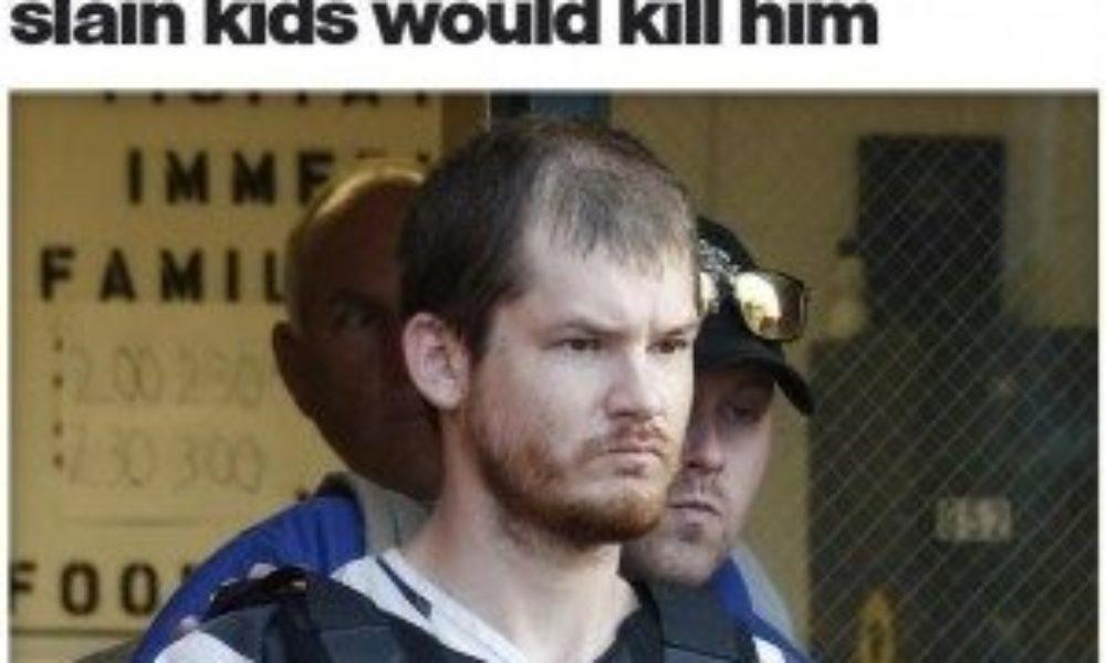 米アラバマ州で薬物を使用して自分の子供5人を殺害したジョーンズ容疑者を逮捕