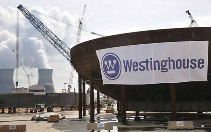 東芝が巨額損失をを出している原発事業から撤退