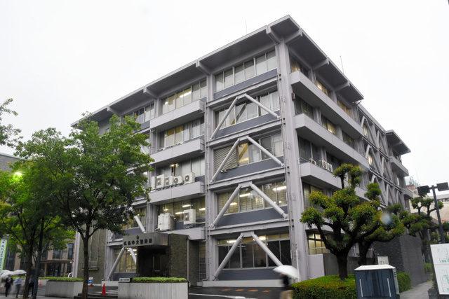 広島県中央警察署で詐欺事件の証拠品の現金8000万円が盗難