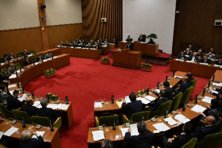 長崎市議31人が政務活動費の不適切な支出