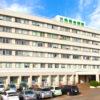 新潟県三条市の三条総合病院で男性患者医療ミスで死亡