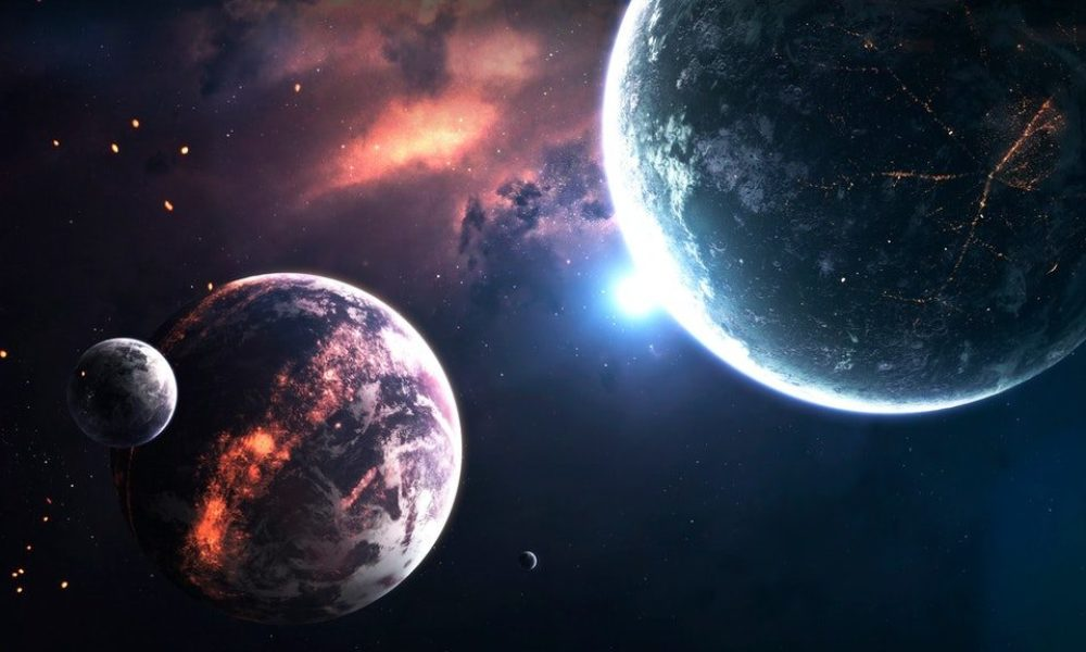 生命が存在する惑星候補が10個ケプラー宇宙望遠鏡で観測される