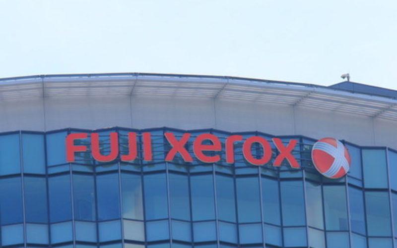 富士フイルム傘下の海外子会社で富士ゼロックスが不正会計