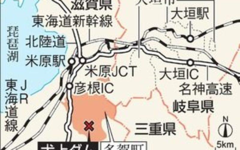 名古屋市西区に住む女性がネット投資に絡んで殺害される