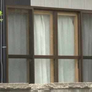 新潟県長岡市で母の再婚相手の義理父を刃物で刺殺した少年を逮捕