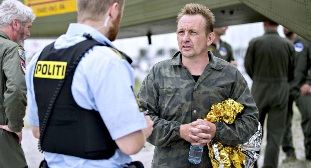デンマークに女性記者が潜水艦の取材後に不明その後に見つかった遺体