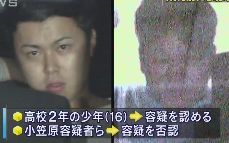 東京都中央区の路上で三人組が7200万円の現金が入ったバックを奪い逃走