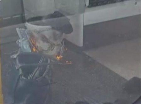 ロンドン地下鉄爆弾テロ事件