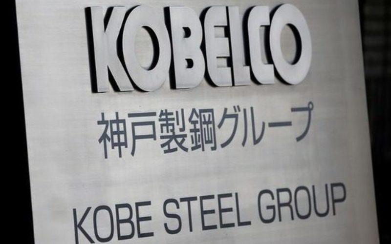 神戸製鋼所は鋼線や特殊鋼などの9製品に上る一連のデーター改竄の不正発覚