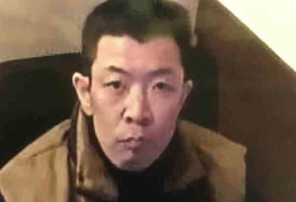 東京都文京区湯島のインターネットカフェで強盗傷害41歳の男を公開捜査