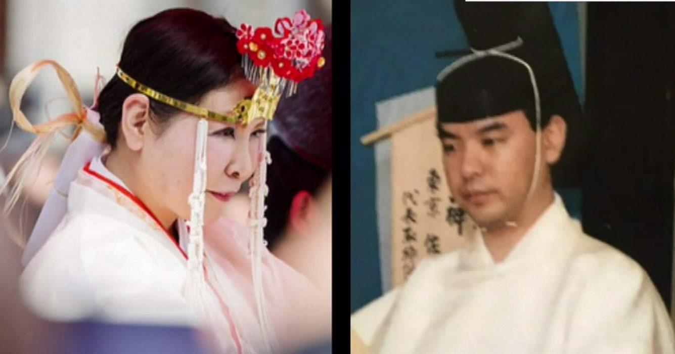 富岡八幡宮で宮司の座を巡る姉と弟の熾烈な争い