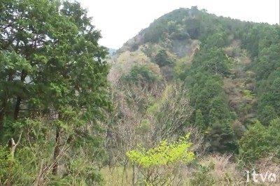 愛媛県新居浜市で登山に出かけていた男性が行方不明