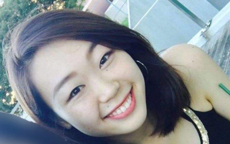 学生寮から突然姿を消した日本人留学生