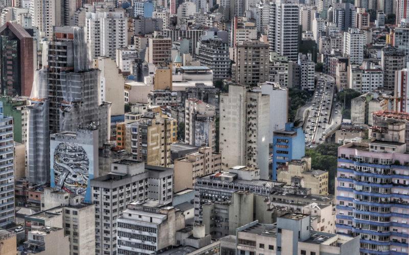 ブラジル首都サンパウロで日本人が銃で撃たれて死亡