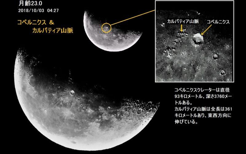 月面に流星が衝突して月の水が宇宙へと拡散