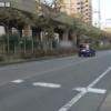 大阪府東大阪市の路上で女子大生がひき逃げされ死亡した事件