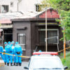 湯河原町の住宅で女性を殺害して放火した放火殺人事件