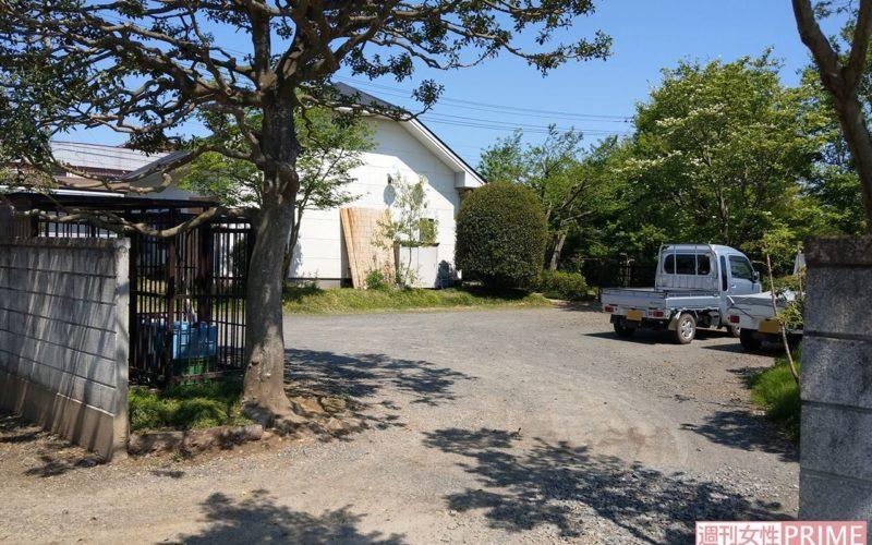 茨城県石岡市の住宅で長男が室内に放火未遂それに気が付いた父親が空気銃を発砲