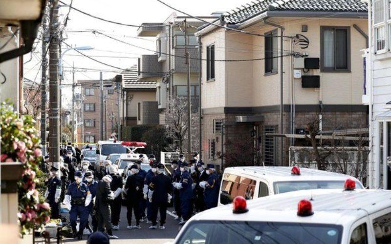 東京都杉並区の二階建てアパートで保育士の女性が殺害される