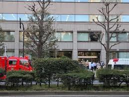 東京都千代田区霧が関の家庭裁判所内で殺人未遂事件