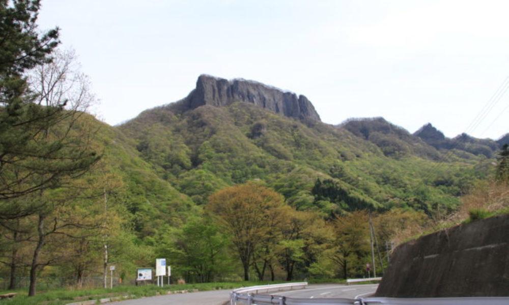 荒船山と三笠山で登山事故