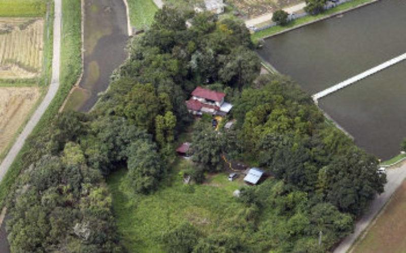 茨城県猿島郡境町の住宅で一家4人殺傷事件