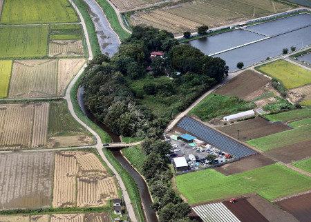 茨城県境町の住宅で家族4人の刺殺事件