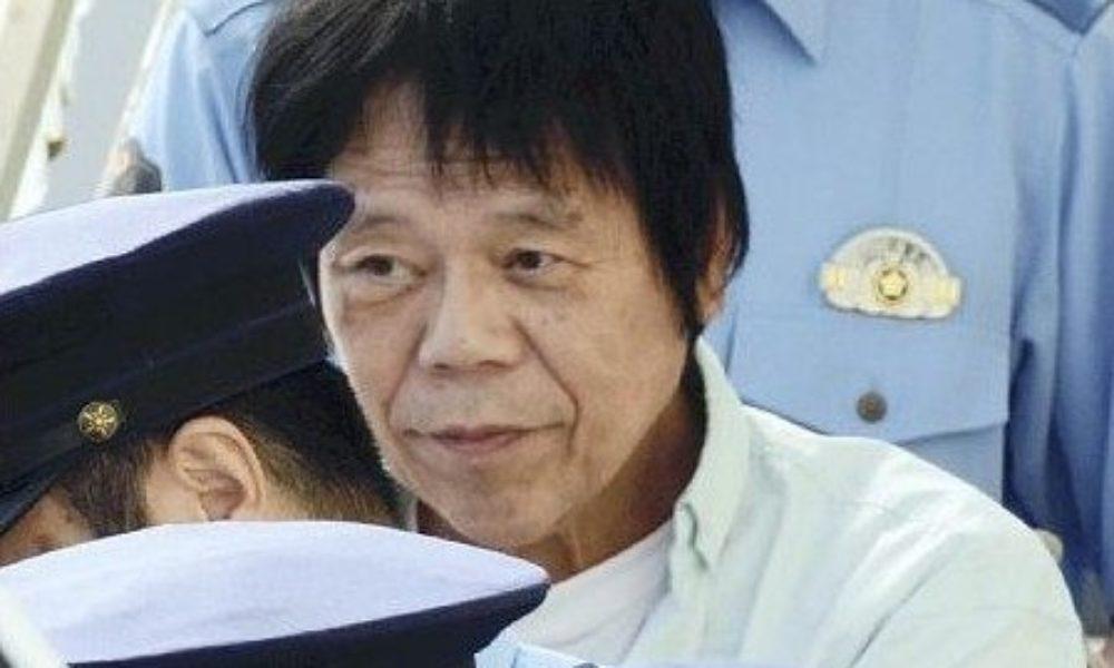 山口県周南市で同じ集落に住む住民らを5人殺害した確定死刑囚の再審請求