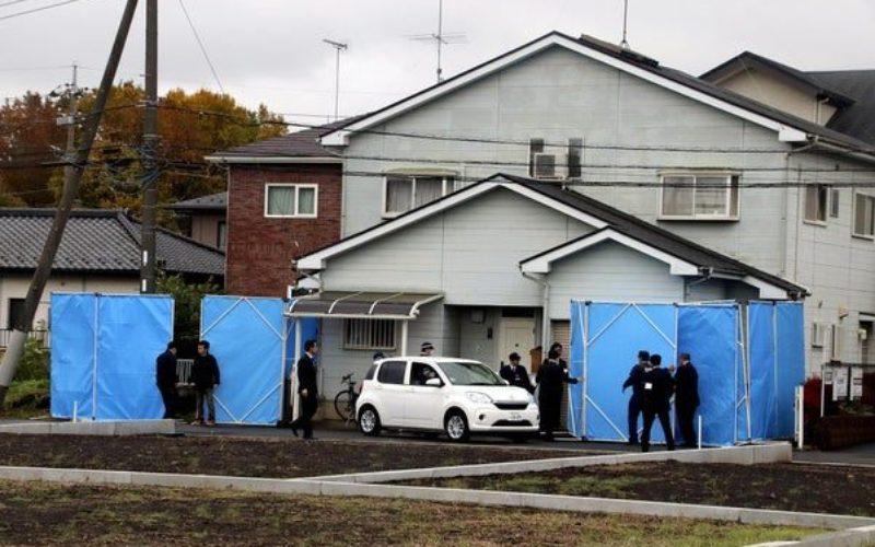 大阪市住吉区で12歳の女児誘拐事件で栃木県の男を逮捕