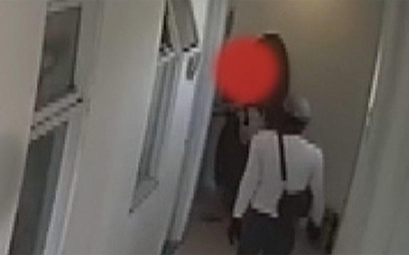 インドネシアのバリ島で日本人女性が強盗に遭い重傷