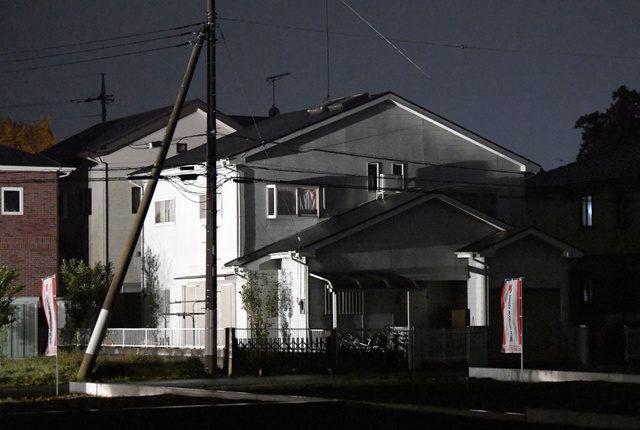大阪市住吉区で行方不明の小学生の女の子が栃木県小山市で保護