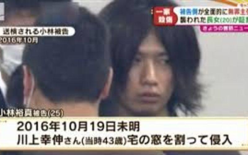 大阪府門真市の住宅に道具や凶器を持って侵入して一家4人を殺傷