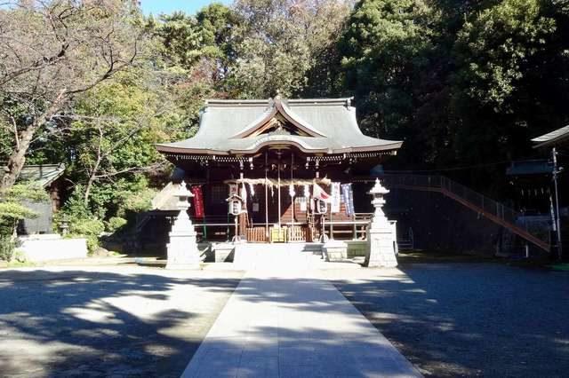 神奈川県川崎市宮前区の神社で10年前に女子高生に乱暴を働いた男を逮捕