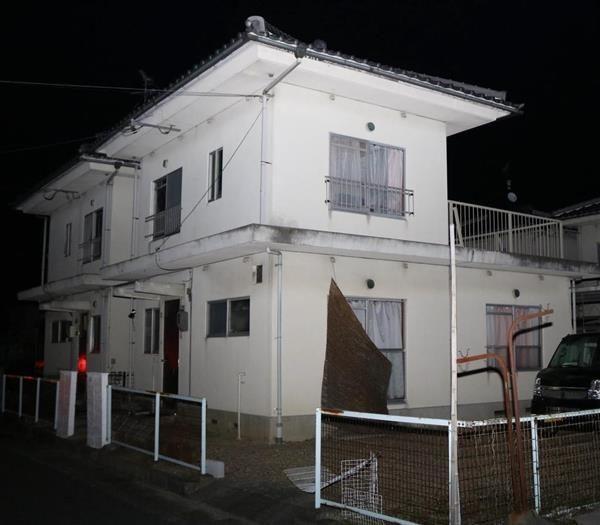 滋賀県近江八幡市の自宅で知人男性を監禁して殺害した裁判