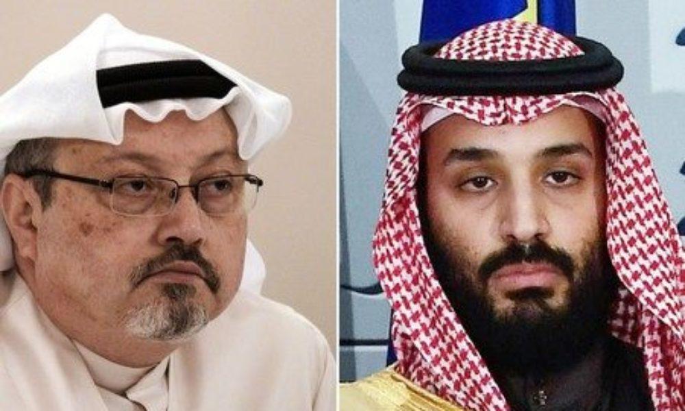 サウジアラビア政府に批判的だった記者の暗殺事件