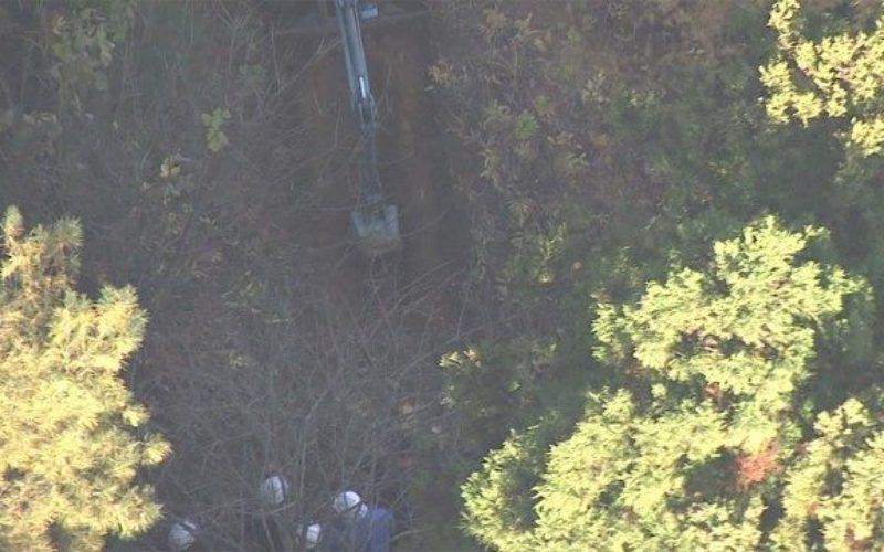 福島市の住宅で男性の白骨遺体が発見され同居人の男女を逮捕