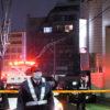 埼玉県川越市にあるホテルの客室内で同伴してきた女性が死亡1